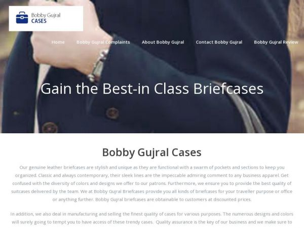 bobbygujralcases.co.in