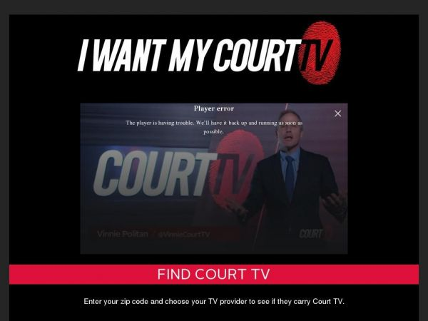 iwantmycourttv.com