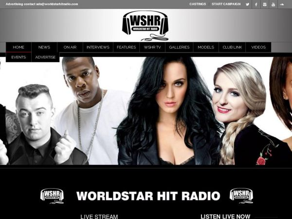 worldstarhitradio.com